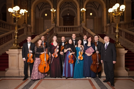 Klášterní hudební slavnosti 2017 - Barocco Sempre Giovane - foto: KHS