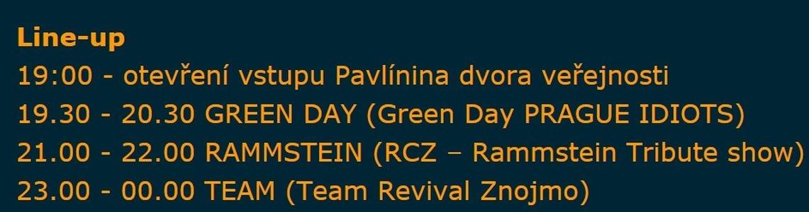 Revival Invaze 2017