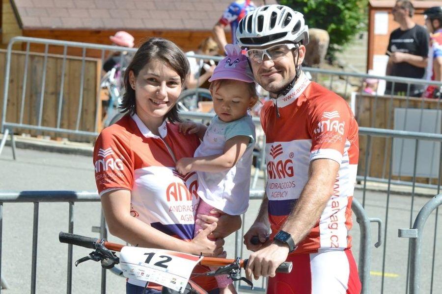 TDK Bikemaraton zdroj foto: Z. Peluhová