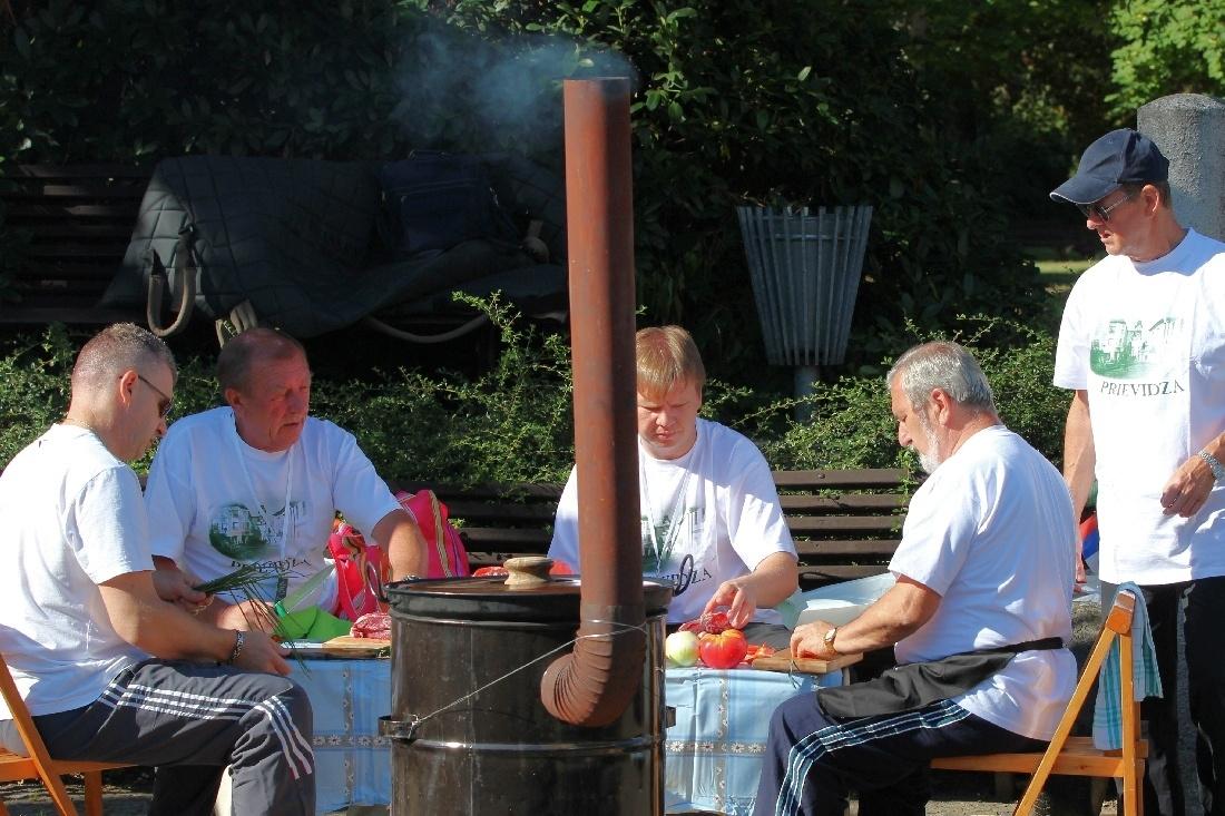 Roztančené kontlíky foto: archiv šumpersko.net