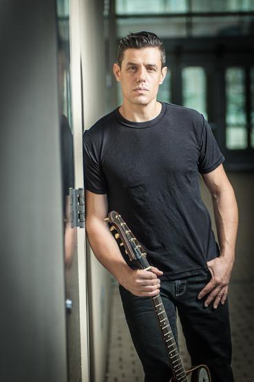 Nick Schnebelen Band zdroj foto: DK