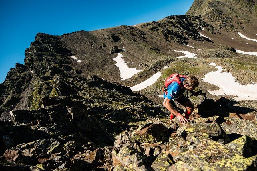Úspěch závodníků z Multisport Outdoor Team Šumperk na závodě v Andoře foto: Andrea Nogová