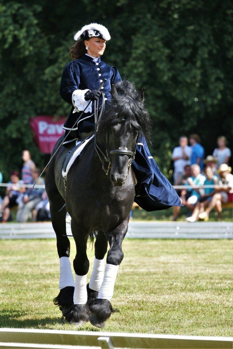 Barokní festival Hortus Magicus: V Květné zahradě se můžete těšit na opery, divadlo i tančící koně