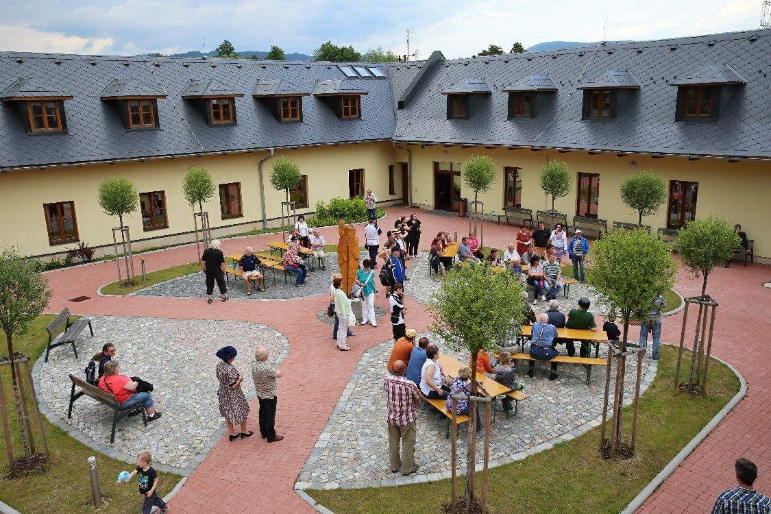 Vikýřovice - Muzeum silnic zdroj foto: archiv šumpersko.net