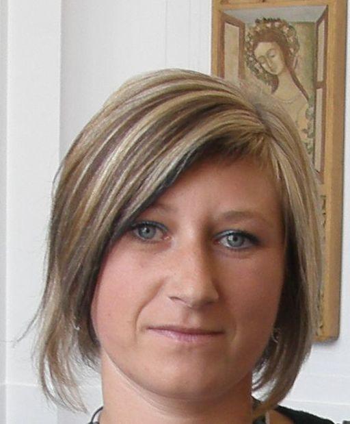 Radka Kamlarová