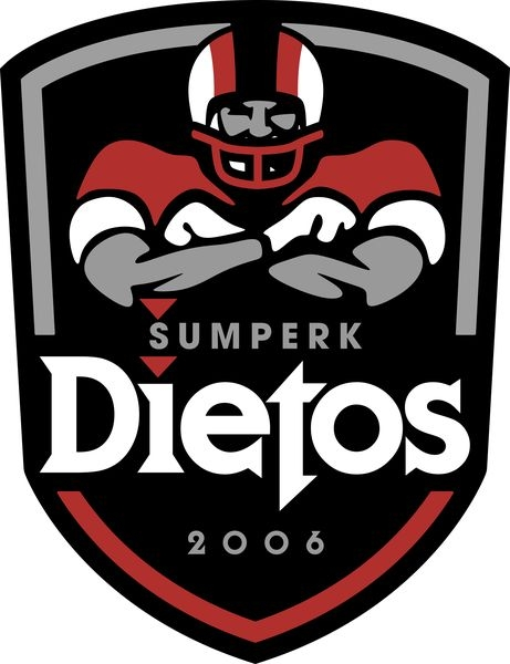 Dietos logo klubu