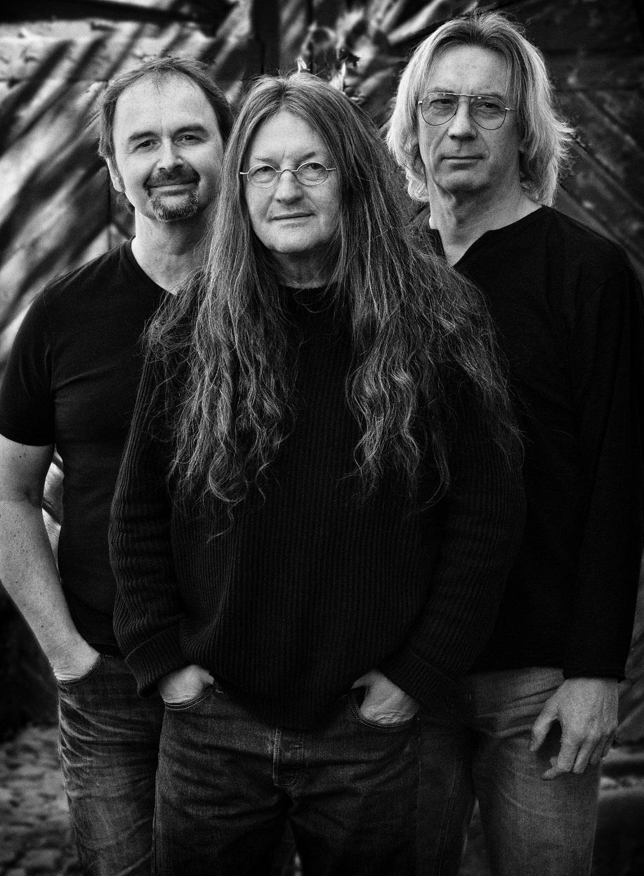 Ivan Hlas Trio zdroj foto: DK