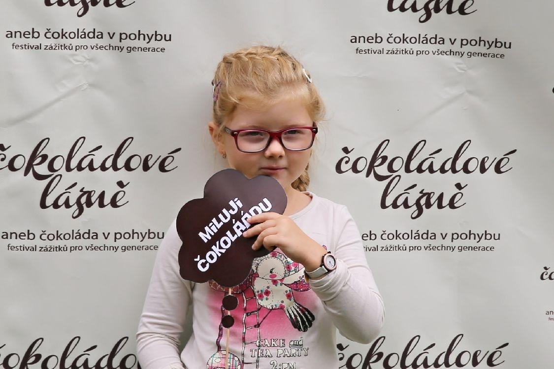Čokoládové lázně 2016 foto: archiv šumpersko.net
