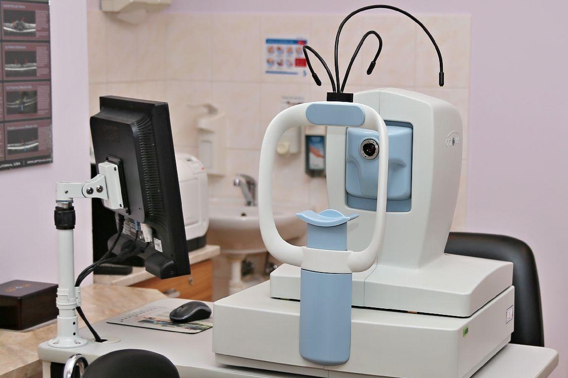 NŠ - oční oddělení zdroj foto: archiv šumpersko.net