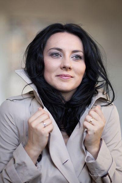 Jana Šrejma Kačírková foto: Tamara Černá - zdroj: mus