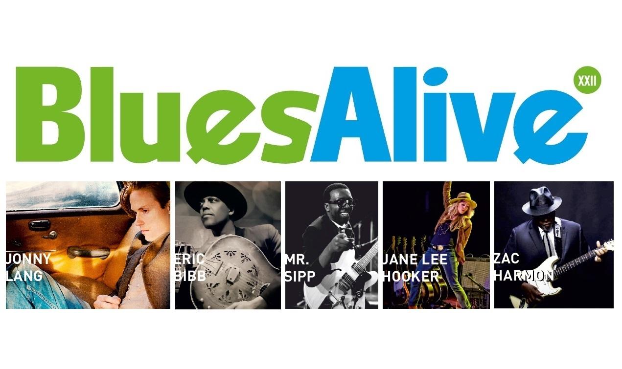 Blues Alive 2017 zdroj: BA