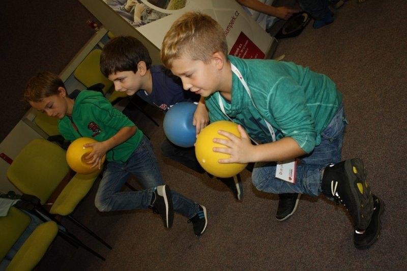 Den pro děti zdroj foto: NŠ - T. Bulková
