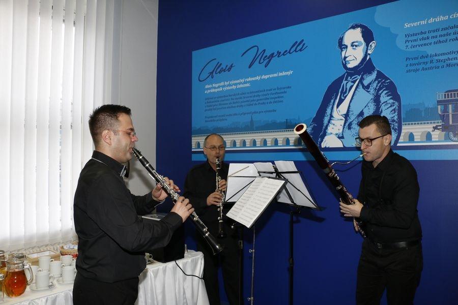 Olomoc - ČD Lounge v novém zdroj foto: ČD