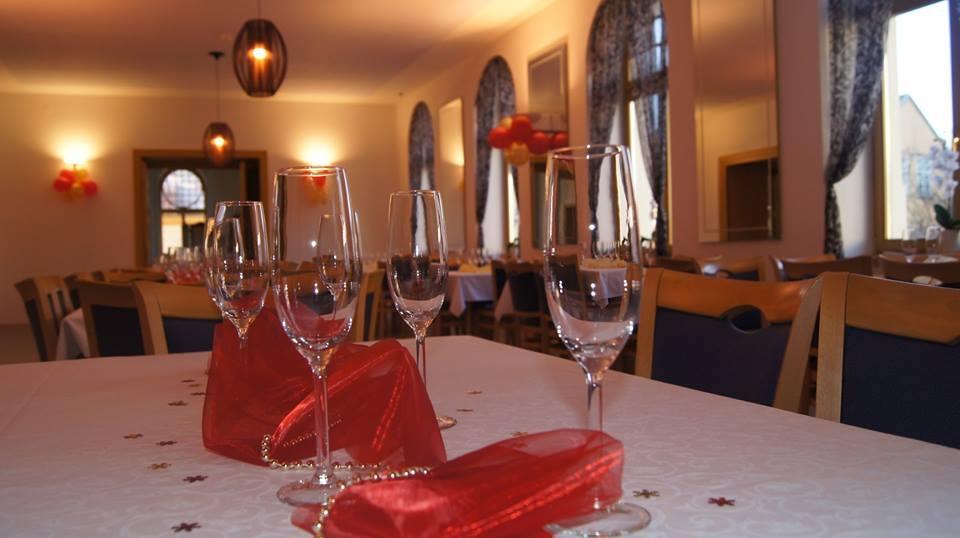 Silvestr v Divadle Šumperk zdroj foto: DŠ