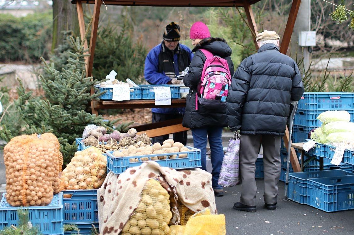 Šumperk - vánoční trhy 2016 zdroj foto: šumpersko.net