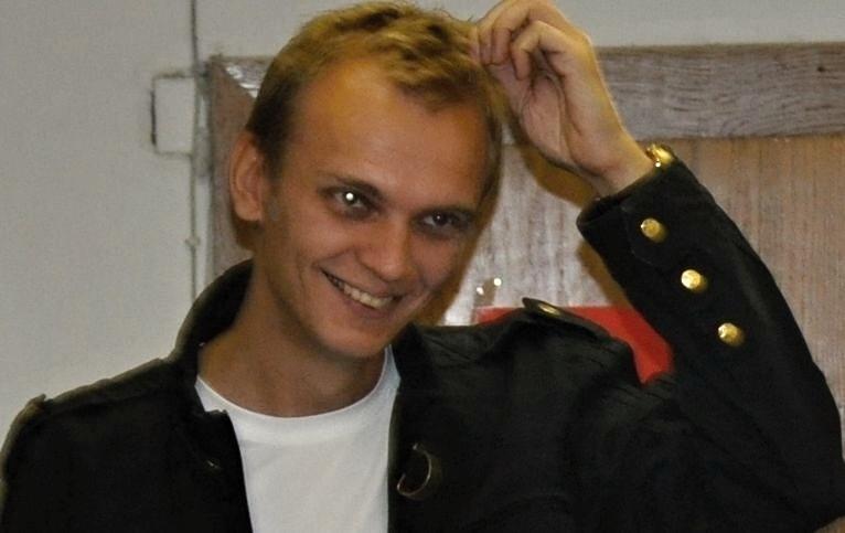 Ondra Polák