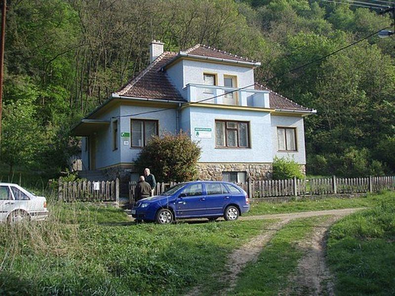 nabídka nemovistosti ze seznamu zdroj: Lesy ČR