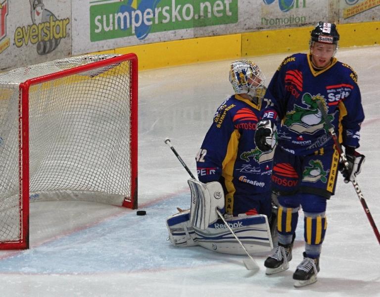 první obdržená branka,foto:šumpersko.net
