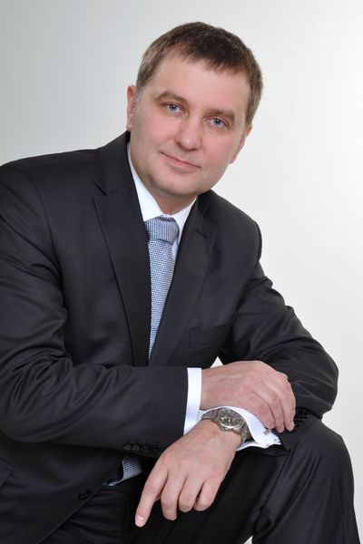 Ing. Petr Konečný, MBA - předseda představenstva Šumperské provozní a vodohospodářská společnost, a.s. (ŠPVS) zdroj foto: KS