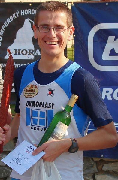 Marek Procházka