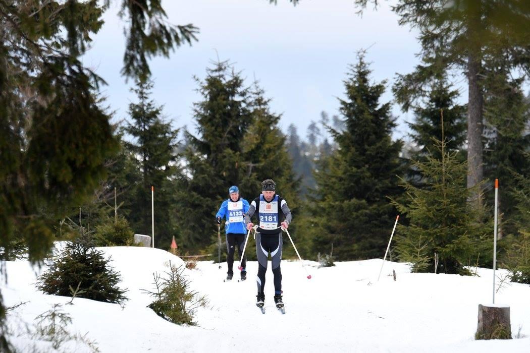 SkiTour míří za sněhem do Jeseníků zdroj foto: R. Valoušek