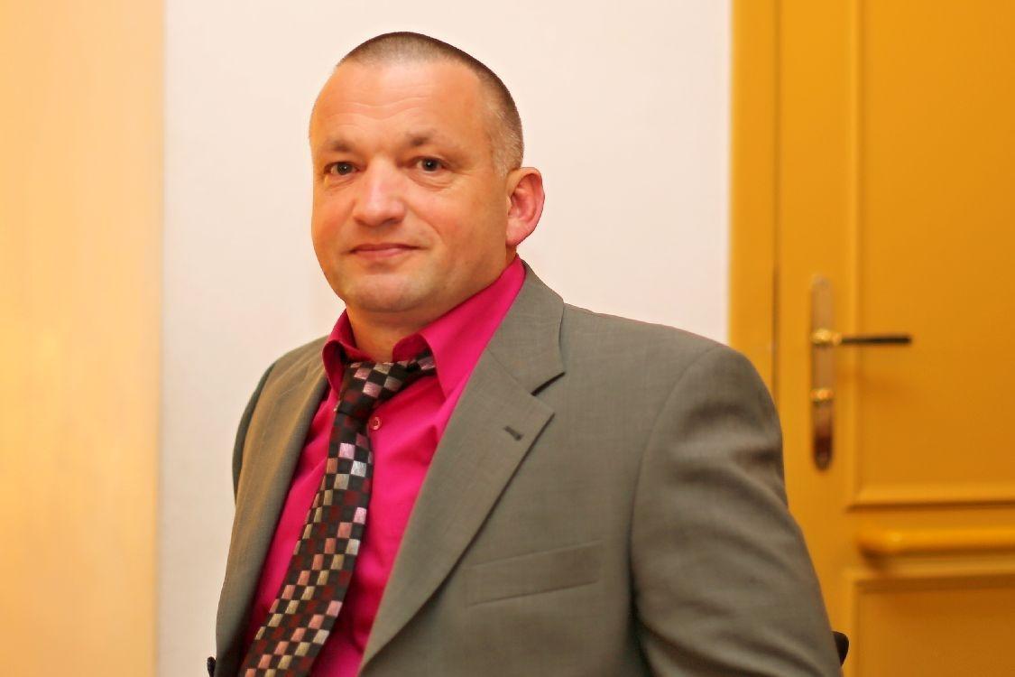 Dušan Ščambura zdroj foto: archiv šumpersko.net