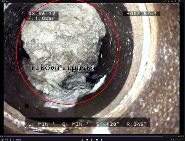Co nepatří do kanalizace zdroj: KS