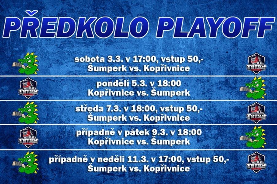 seznam zápasů zdroj: Draci Šumperk