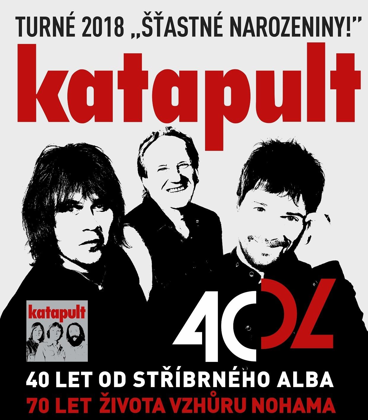 KATAPULT - pozvánka zdroj: DK