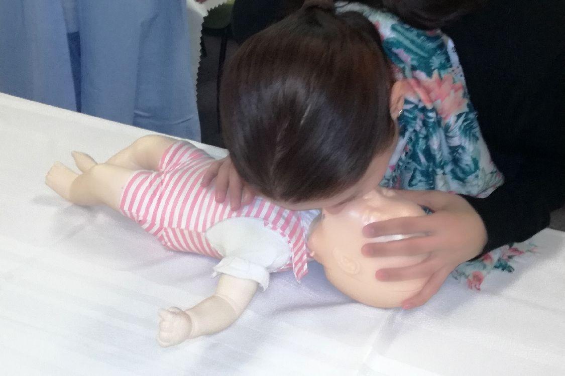 BŠ - Vaše dítě a bezpečí zdroj foto: M. Žaitlik