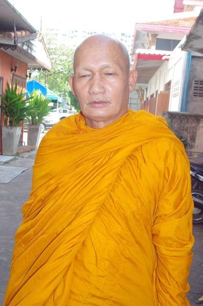místní mnich,foto:František Porteš