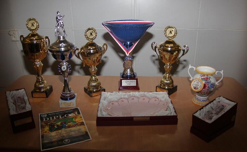 získané ocenění,foto:šumpersko.net