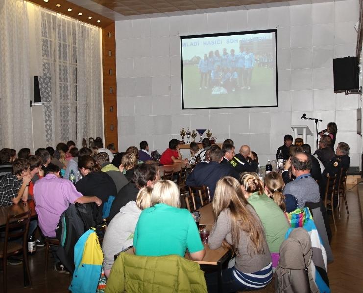 interaktivní představení dosažených výsledků,foto:šumpersko.net