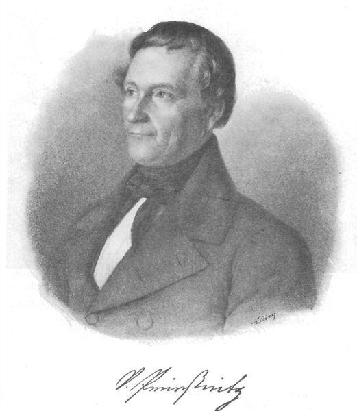 Vincenz Priessnitz