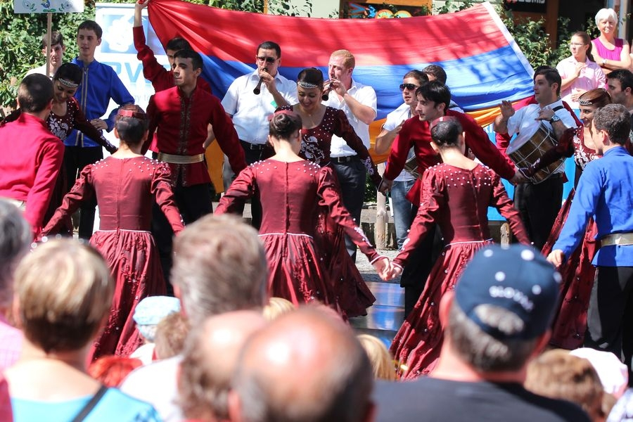 Sardarapat - Arménie
