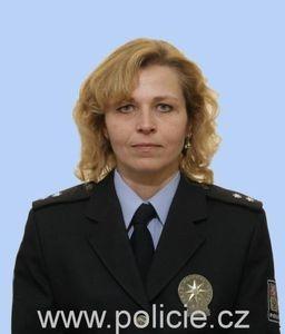 Mgr.Marie Šafářová