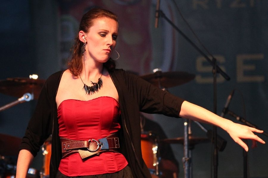 Eva Kývalová