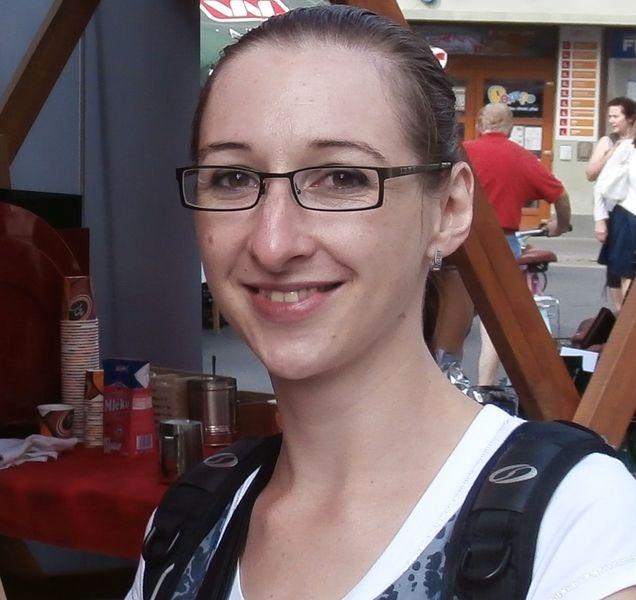 Lucie Hošková