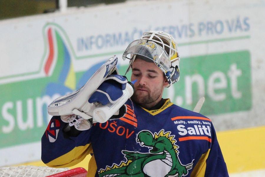Salith Šumperk vs SK Kadaň
