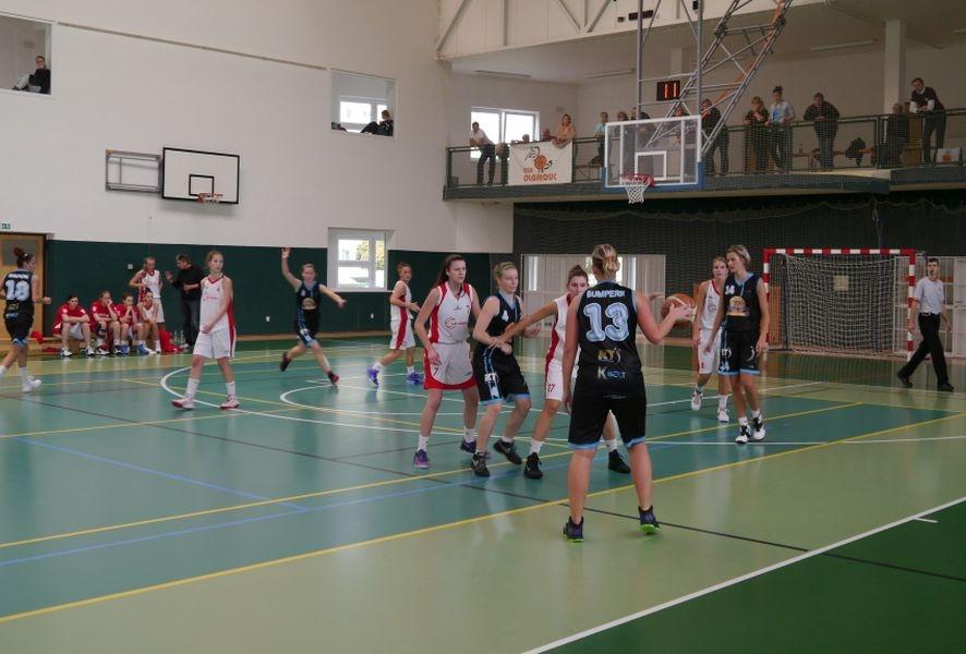 OSK Olomouc vs TJ Šumperk