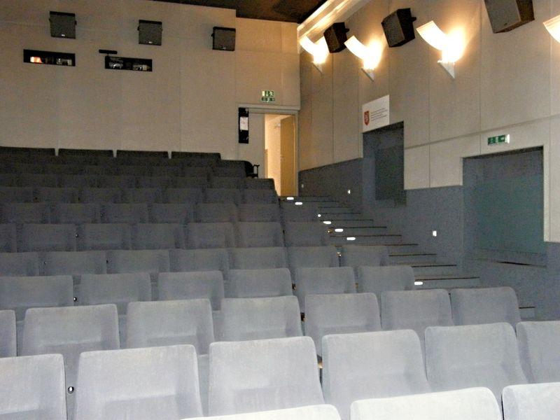 Kino Retro