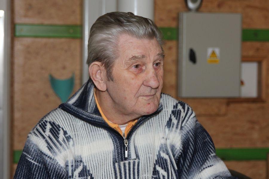 Ladislav Komínek