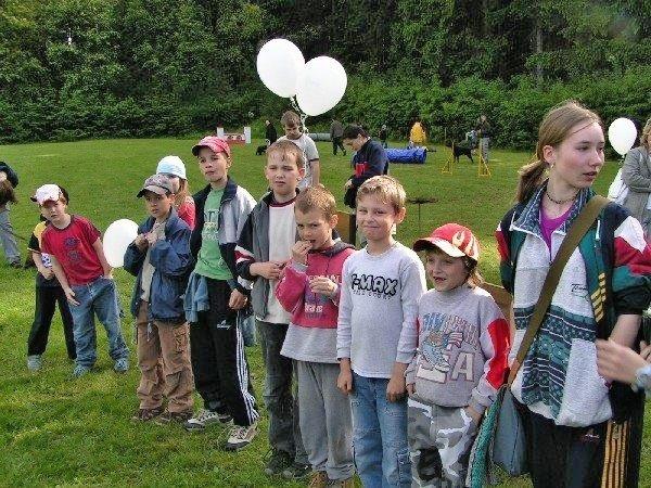 Šumperský Hafan 2006 zdroj foto:Rej