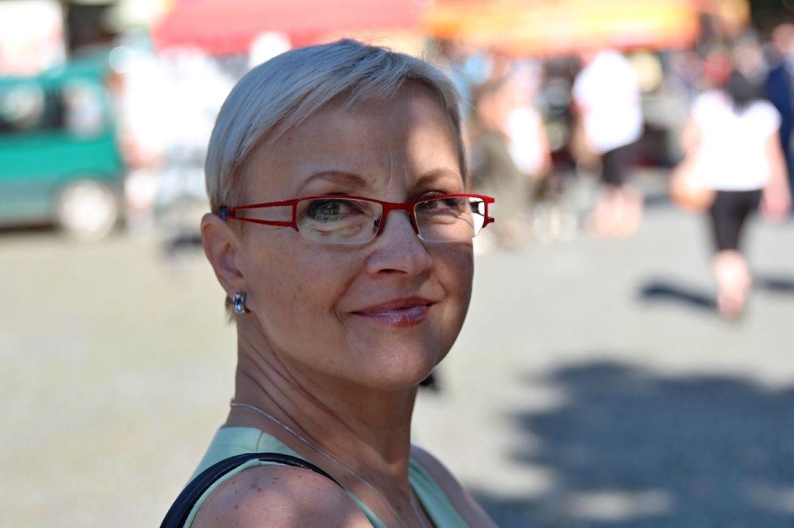 Olga Kaštická