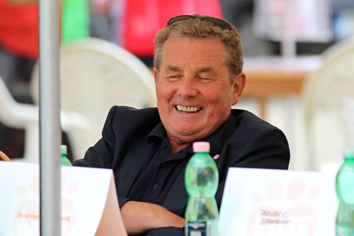 Svatopluk Tomek, bývalý ředitel Epcosu