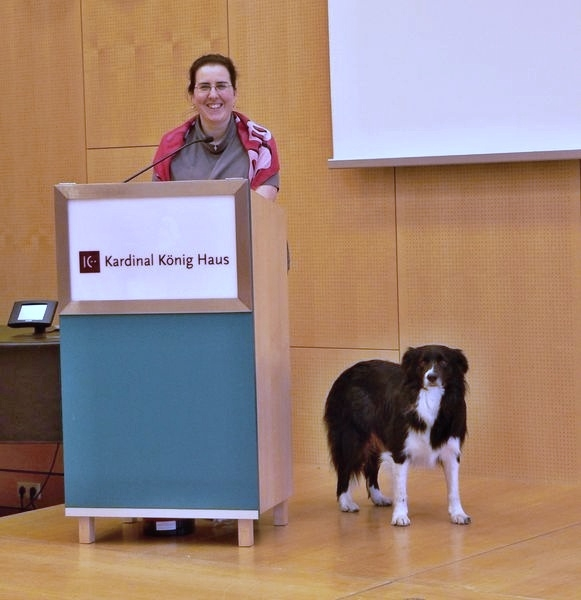 přednášíme ve Vídni
