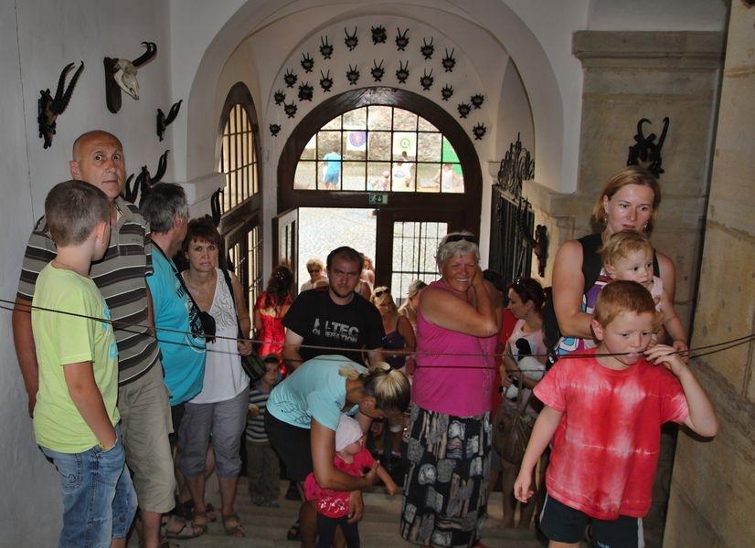 Úsov právem láká turisty