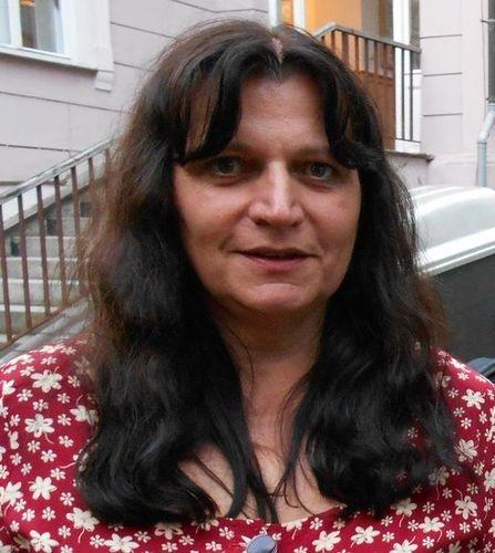 Kamila Šeligová