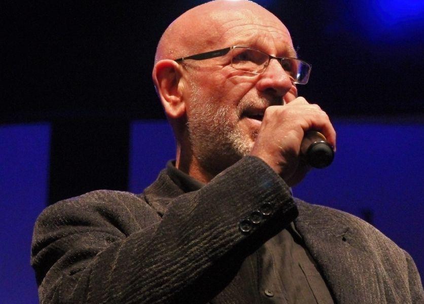 ředitel festivalu Vladimír Rybička