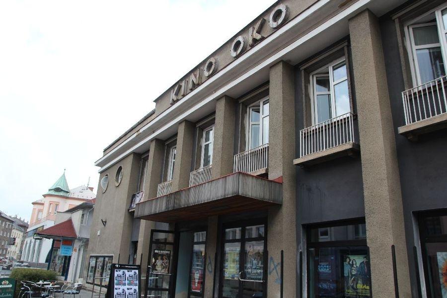 kino Oko foto:sumpersko.net